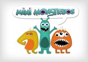 Mini Monstruos